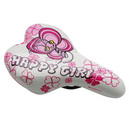 Selle ddk enfant happygirl rose 245x150