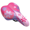 Selle ddk enfant flower rose-violet 245x150